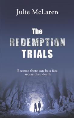 redemption trials createspace