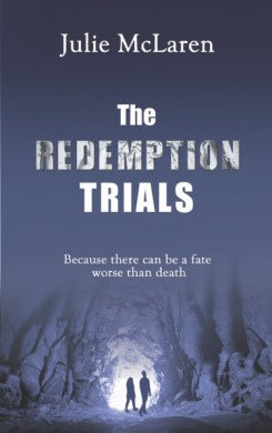 redemption trials createspace